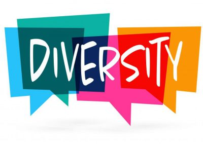 October is Global Diversity Awareness Month