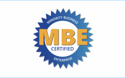 Grow your business with a Minority Business Enterprise Certification